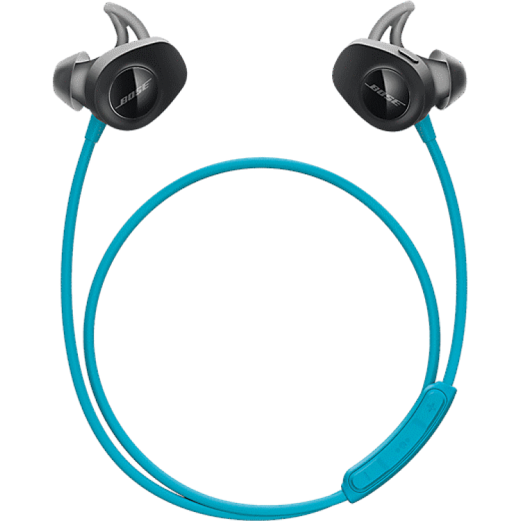Bose® SoundSport Wireless (azul)